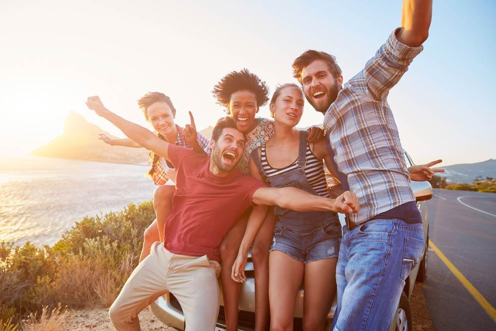 Selain Bikin Makin Bahagia, Ini 7 Manfaat Traveling yang Bisa Kamu Peroleh