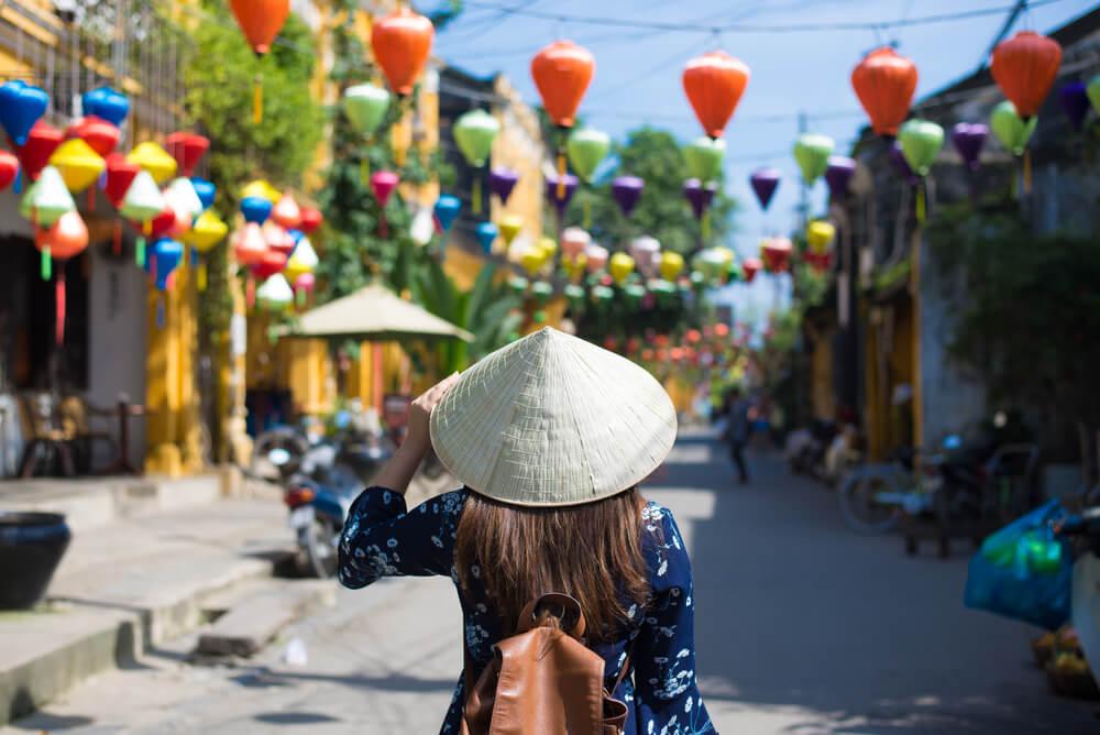 Murah dan Seru, Ini 5 Negara Tujuan Favorit Backpacker di Asia