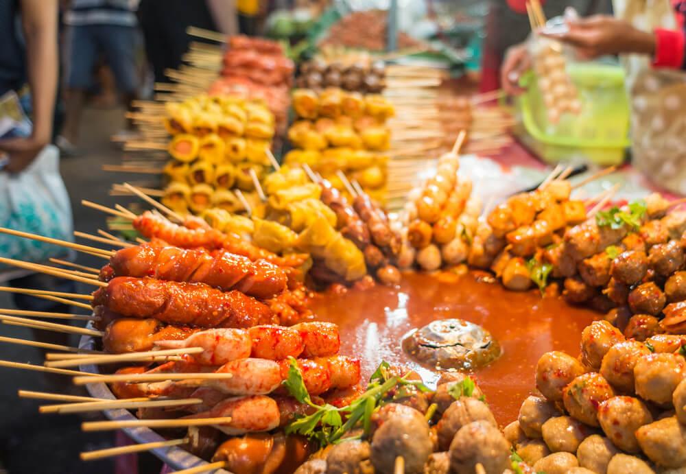 6 Pasar Kuliner Murah di Bangkok, Bekal Backpackeran ke Thailand