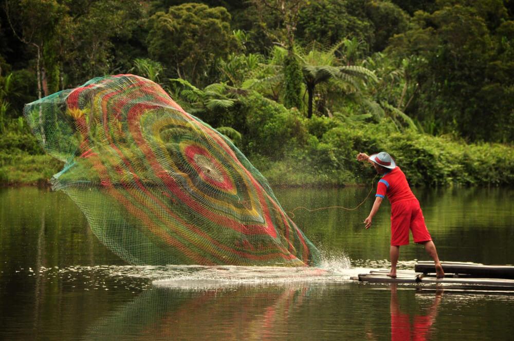 5 Surga Tersembunyi di Sukabumi yang Menarik Untuk Dijelajahi