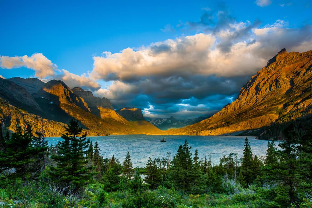 8 Wisata Alam Paling Memukau di Amerika