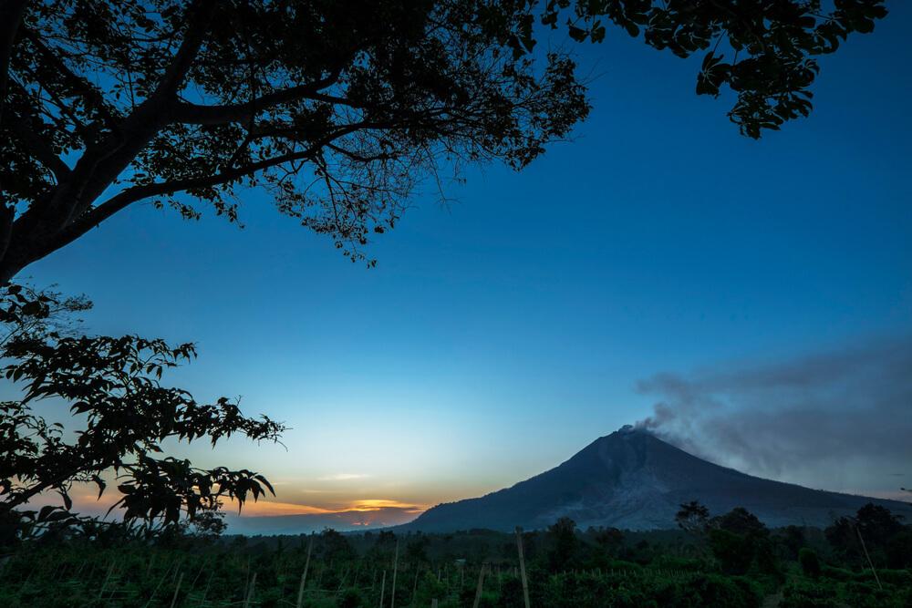 5 Wisata Alam di Medan, Cocok untuk Menenangkan Pikiran