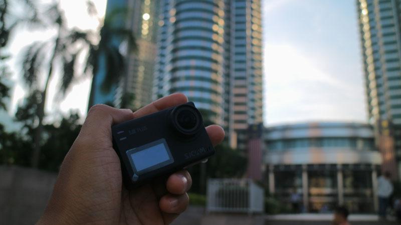 3 Kelebihan Action Camera untuk Traveling