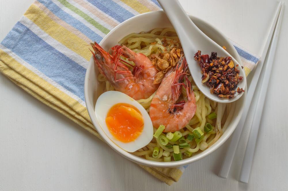 Traveling ke Singapura? Yuk, Cobain Makanan Khasnya Sekalian